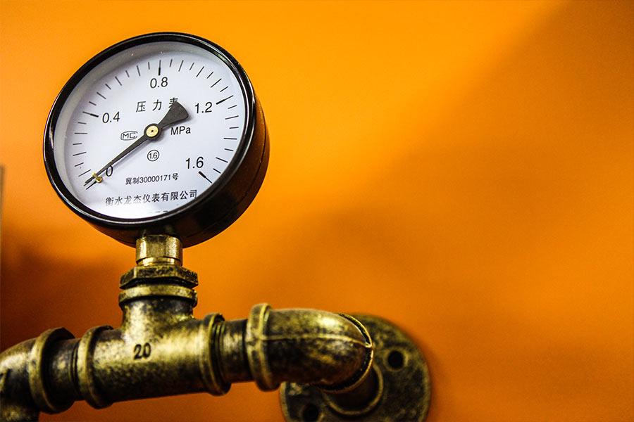 Pressure instrument installation requirements!