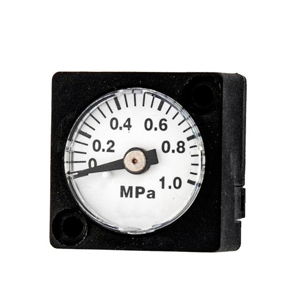 27*27 square gauge OKT-92