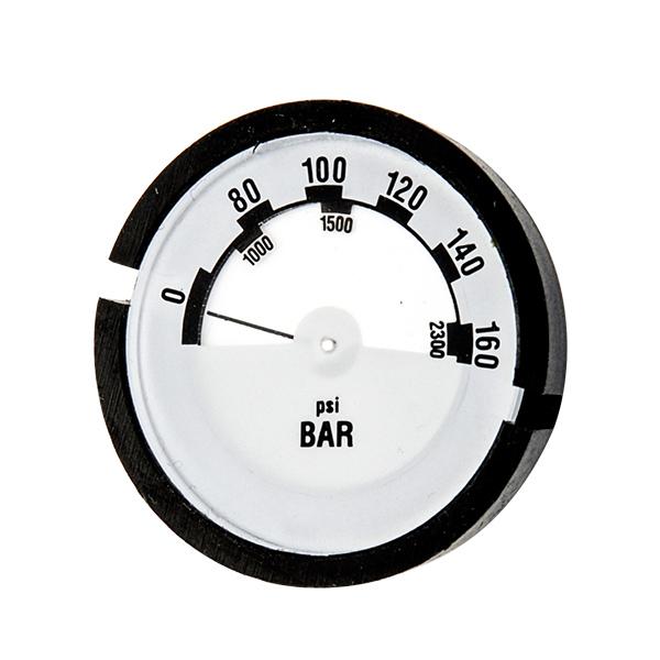 40mm special pressure gauge OKT-93